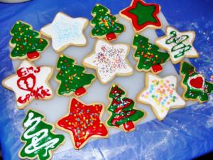 christmas sugar cookies christmas sugar cookies