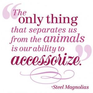Steel Magnolias (the Original). Love this movie.
