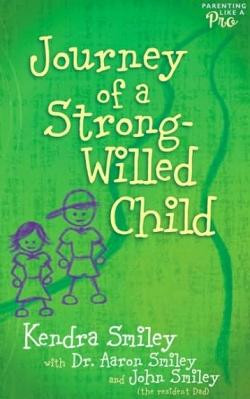 ... have authored 'Journey of a Strong-Willed Child.' | February 24 2009