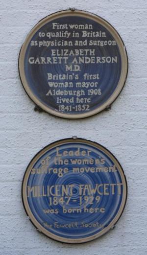 Anderson Elizabeth Garrett Quotes