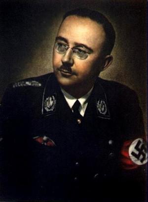 Heinrich Himmler (Utopía Nazi) - Historia Alternativa