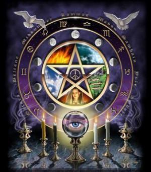 Witchcraft - witchcraft Photo