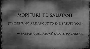 ... We Salute You) Lyrics and leave a suggestion at the bottom of the page