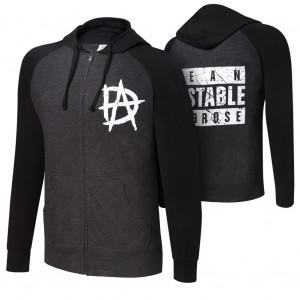 Dean Ambrose Shirt