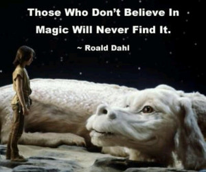 Believe! Neverending story