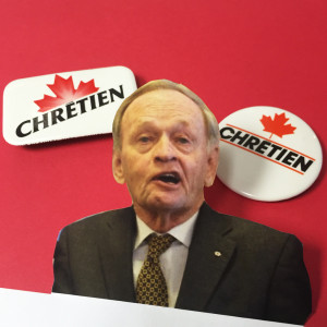 News Jean Chr tien For Prime Minister February 6 2015 We ve