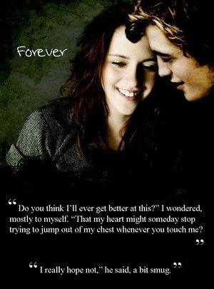 Twilight quotes 21-40 - twilight-series Fan Art
