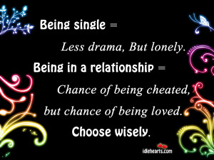 Images Being Single Funny Quotes Wallpaper Mom Picture