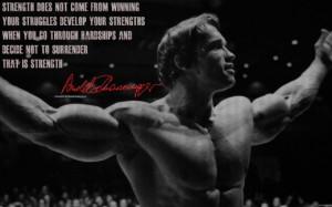 Bodybuilding quotes