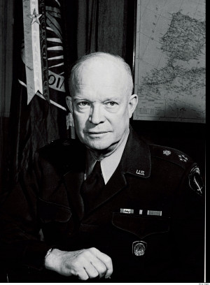We Still Like Ike: National Memorial to Eisenhower to be Completed by ...