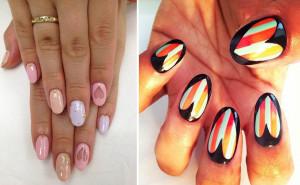 Nails Done Valentine Nail