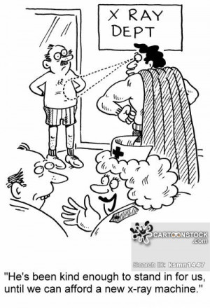 funny x ray cartoons displaying 16 gallery images for funny x ray ...