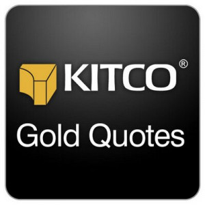 Kitco Gold Quotes