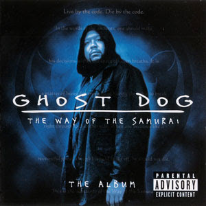 VA - Ghost Dog: The Way Of The Samurai OST - 1999