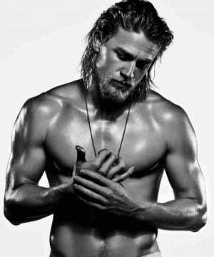 Vampire Bait of the Week: Jax Teller from Sons of Anarchy