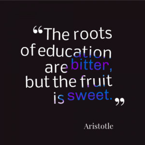 Aristotle Quotes On Education (2)