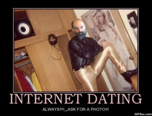 Funny Pictures – Internet Dating