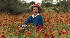 Women in Red Cross History: Lady Bird Johnson