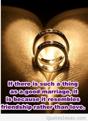 new marriage quote 2015