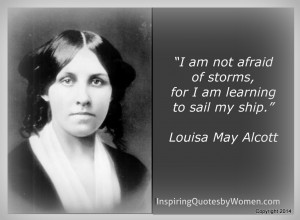 Tag Archives: Louisa May Alcott