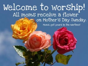 mother s day doesn t have anything to do with christianity but ...