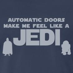 Jedi Quote