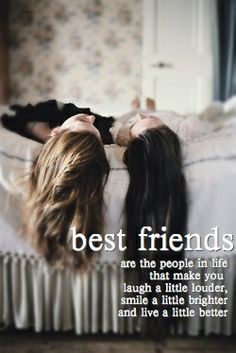 Best Friend, Loving Your Best Friend, Missing My Best Friend Quotes ...
