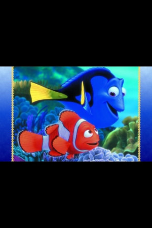 Dory Finding Nemo Quotes...