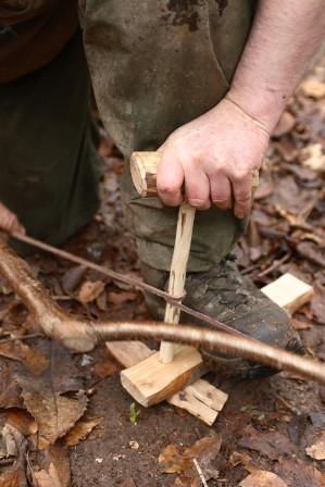 Courses : Wilderness Survival Skills