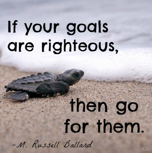 righteous-goals-m-russell-ballard