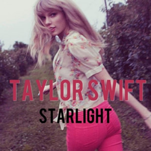 Starlight cover (Taylor Swift) by sapatoverde