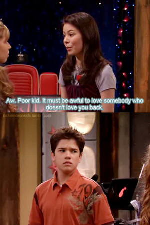 Spencer Icarly Quotes Quotes