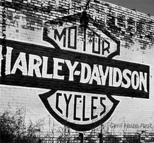Harley Davidson Quotes Girls Cyril-huze-harley-logo