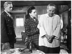 Still of Judy Garland and Richard Widmark in Judgment at Nuremberg ...