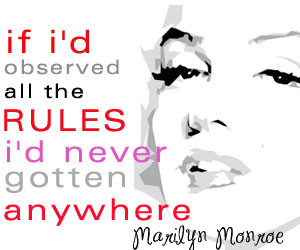 girly quotes myspace