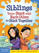 Turn sibling rivalry into positive sibling relationships with this fun ...