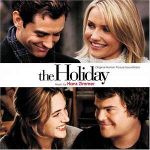 THE HOLIDAY [SOUNDTRACK]