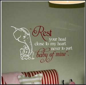 Dumbo Quotes...