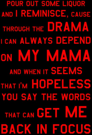 2pac Quotes Dear Mama Dear mama - 2pac · found on politemusings ...