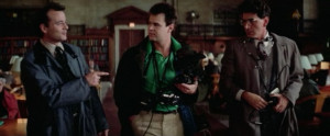 The 103 Greatest Quotes From 'Ghostbusters'