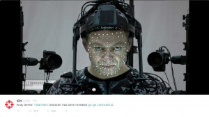 Andy Serkis Pictures