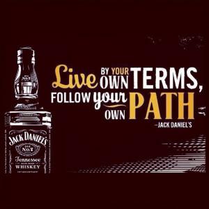 Jack Daniel's Quotes