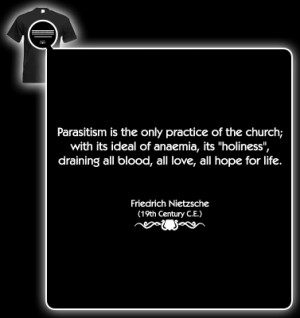 Satanic Quotes About Love Friedrich nietzsche quote