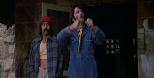 Cheech & Chongs Up in Smoke Quotes and Sound Clips