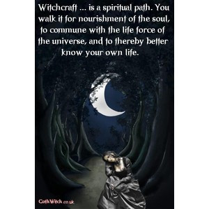 Pagan & Wicca / Quotes by GothWitch