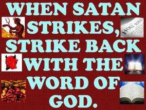 God And Satan Quotes