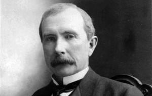 Opiniones John Rockefeller