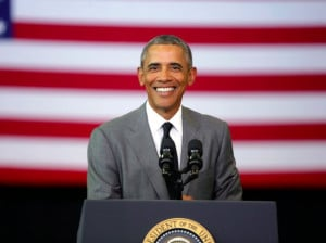 Obama just secured victory on his signature foreign policy achievement ...