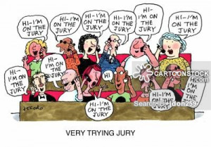 Jury Selection Funny Quotes. QuotesGram