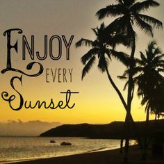Sunset Quotes sunset quote